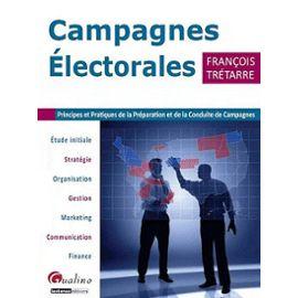 FT - Campagnes électorales